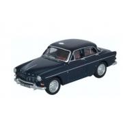 Miniatura Volvo Amazon Dark Blue 1/76 Oxford
