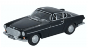 Miniatura Volvo P1800 Black 1/76 Oxford