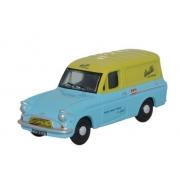 Miniatura Walls Van Ice Cream 1/76 Oxford