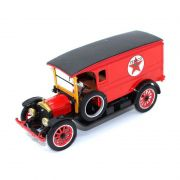 Miniatura White Delivery Van Texaco 1920 1/32 Signature