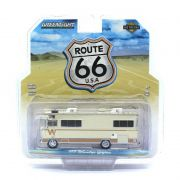 Miniatura Winnebago Chieftain 1973 HD Trucks 1/64 Greenlight