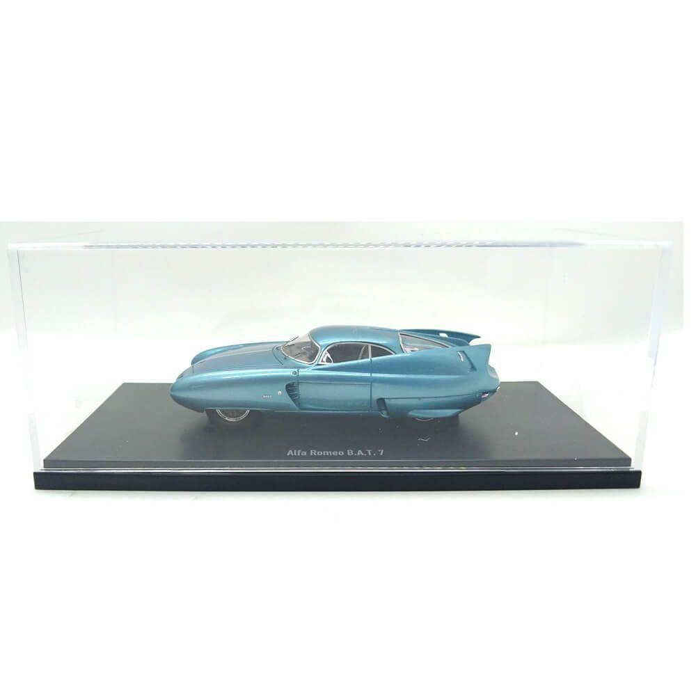 Miniatura Alfa Romeo B.A.T. 7 1954 1/43 Masterpiece