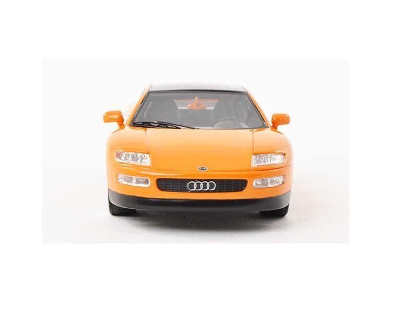 Miniatura Audi Quattro Spyder 1991 1/43 Bos Best of Show