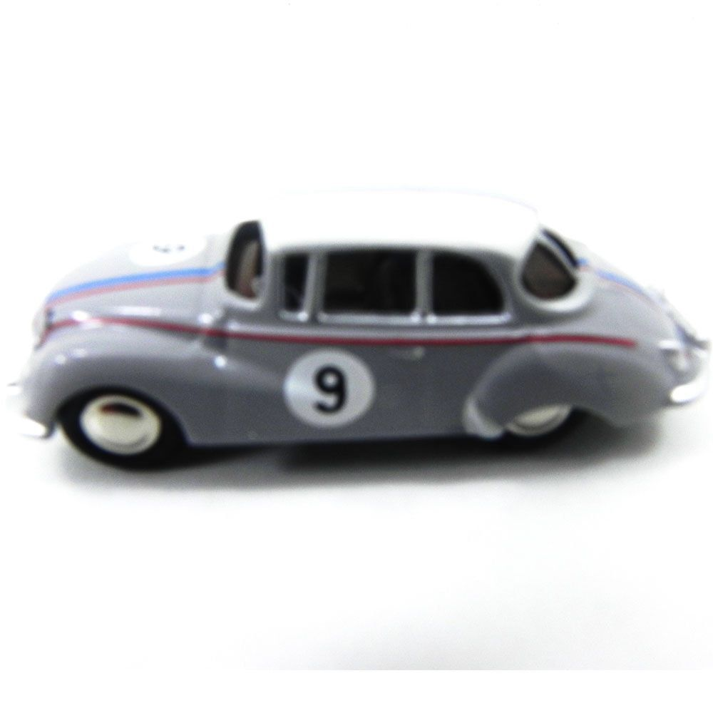 Miniatura Auto Union Fiat Abarth 1000 S Race Version #9 1/87 Bub