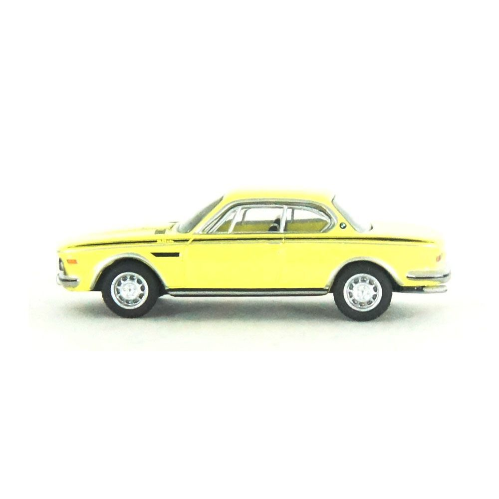 Miniatura BMW 3.0 CSL 1/87 BUB