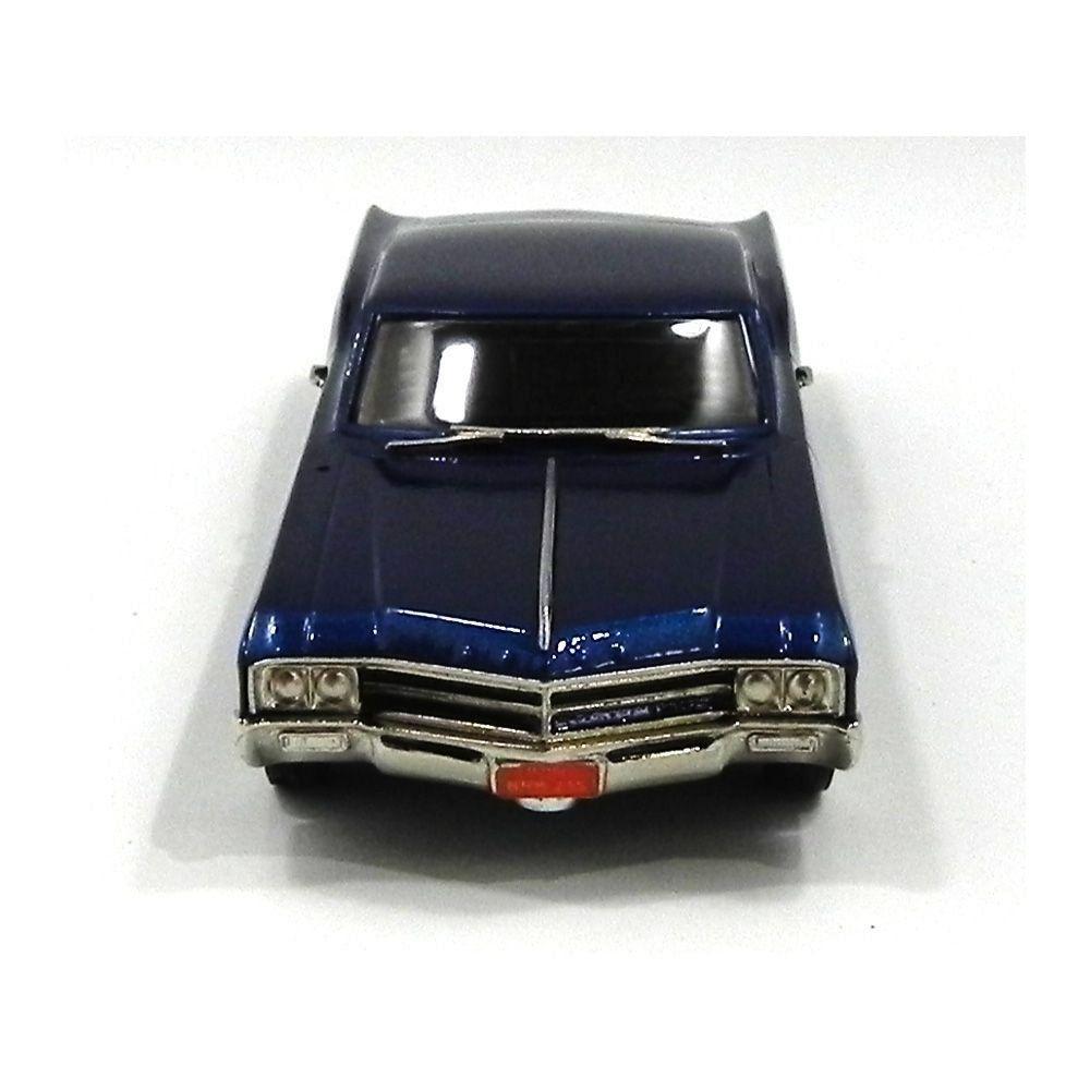 Miniatura Buick Wildcat 1967 1/43 Brooklin Models