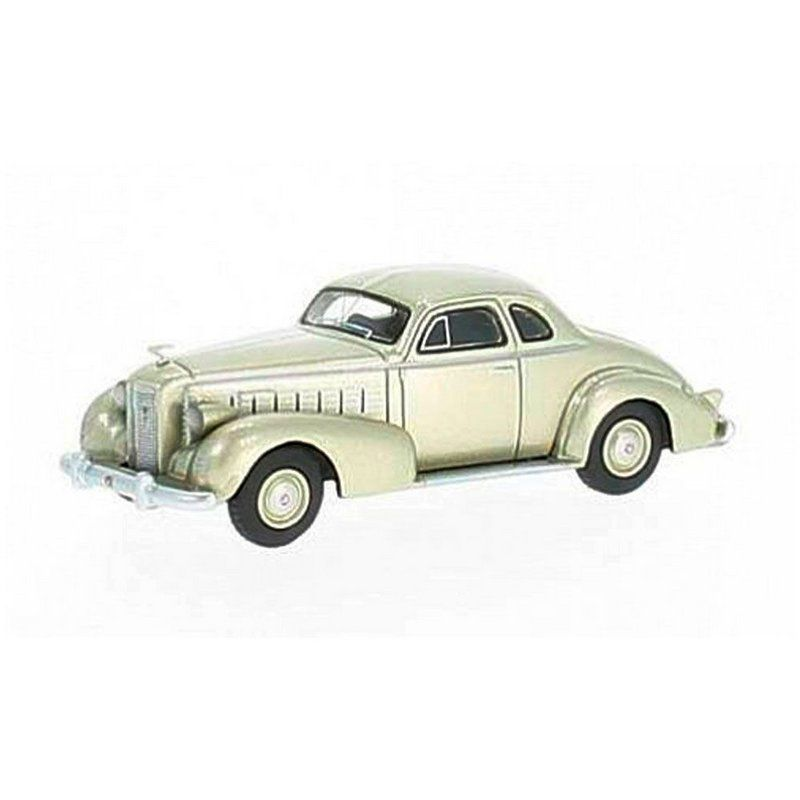 Miniatura Cadillac LaSalle Series 50 1/87 Bos Best of Show