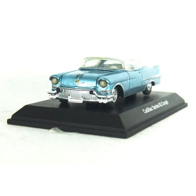 Miniatura Cadillac Series 62 Hardtop Coupe Metal 1/87 Bos Best of Show