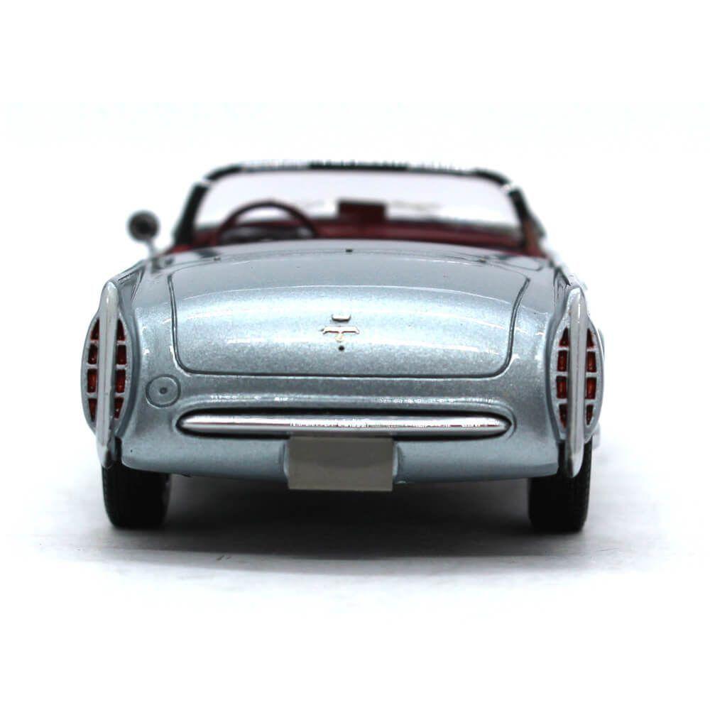 Miniatura Chrysler Falcon Ghia Spider 1955 1/43 Matrix