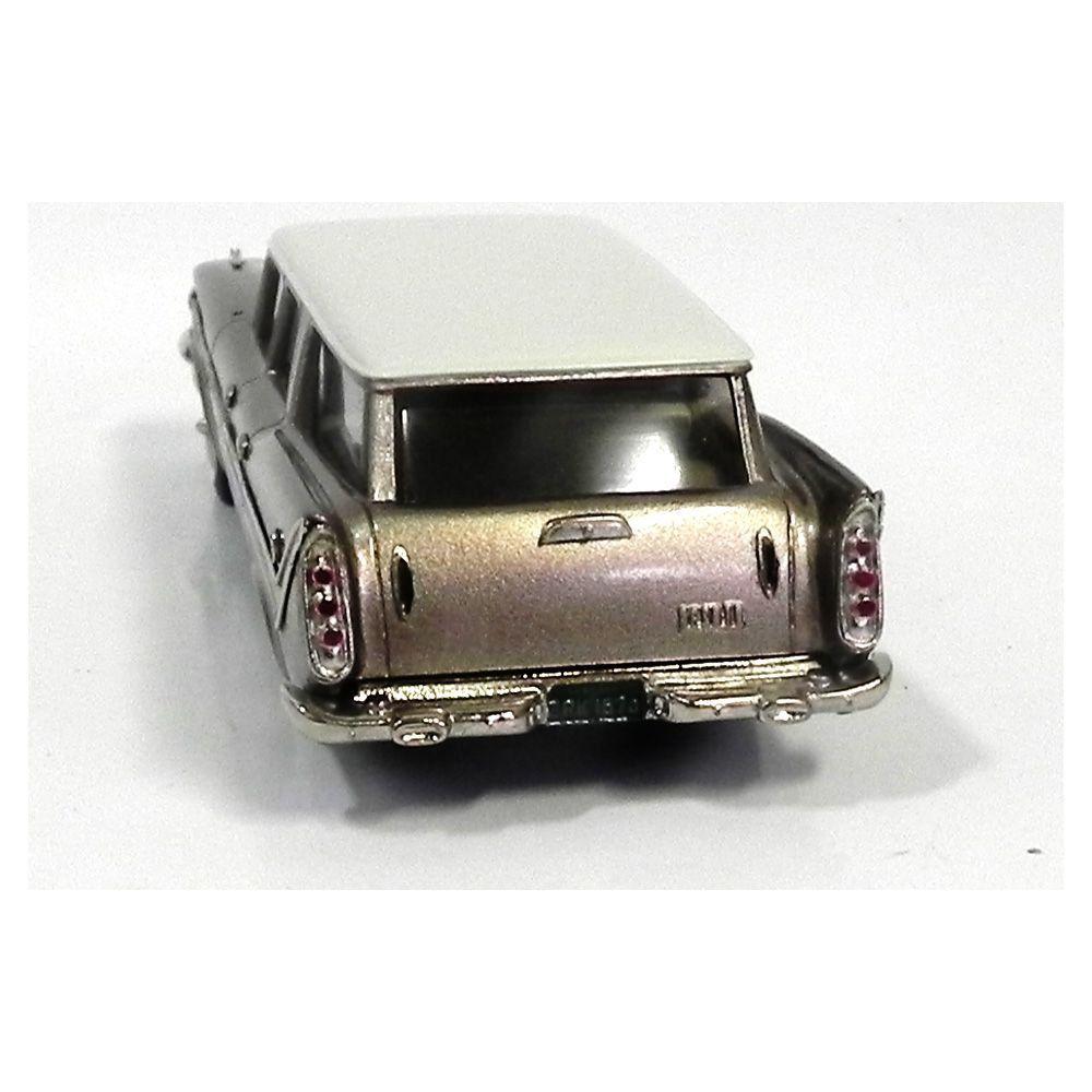 Miniatura Desoto Fireflite 4-Door Station Wagon 1959 1/43 Brooklin Models