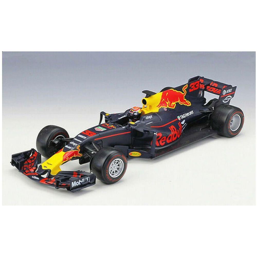 Miniatura Formula 1 2017 Red Bull RB13 1/18 BBurago
