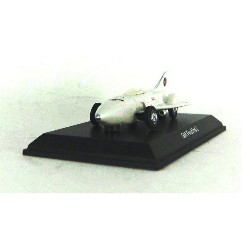 Miniatura GM Firebird I 1/87 Bos Best of Show