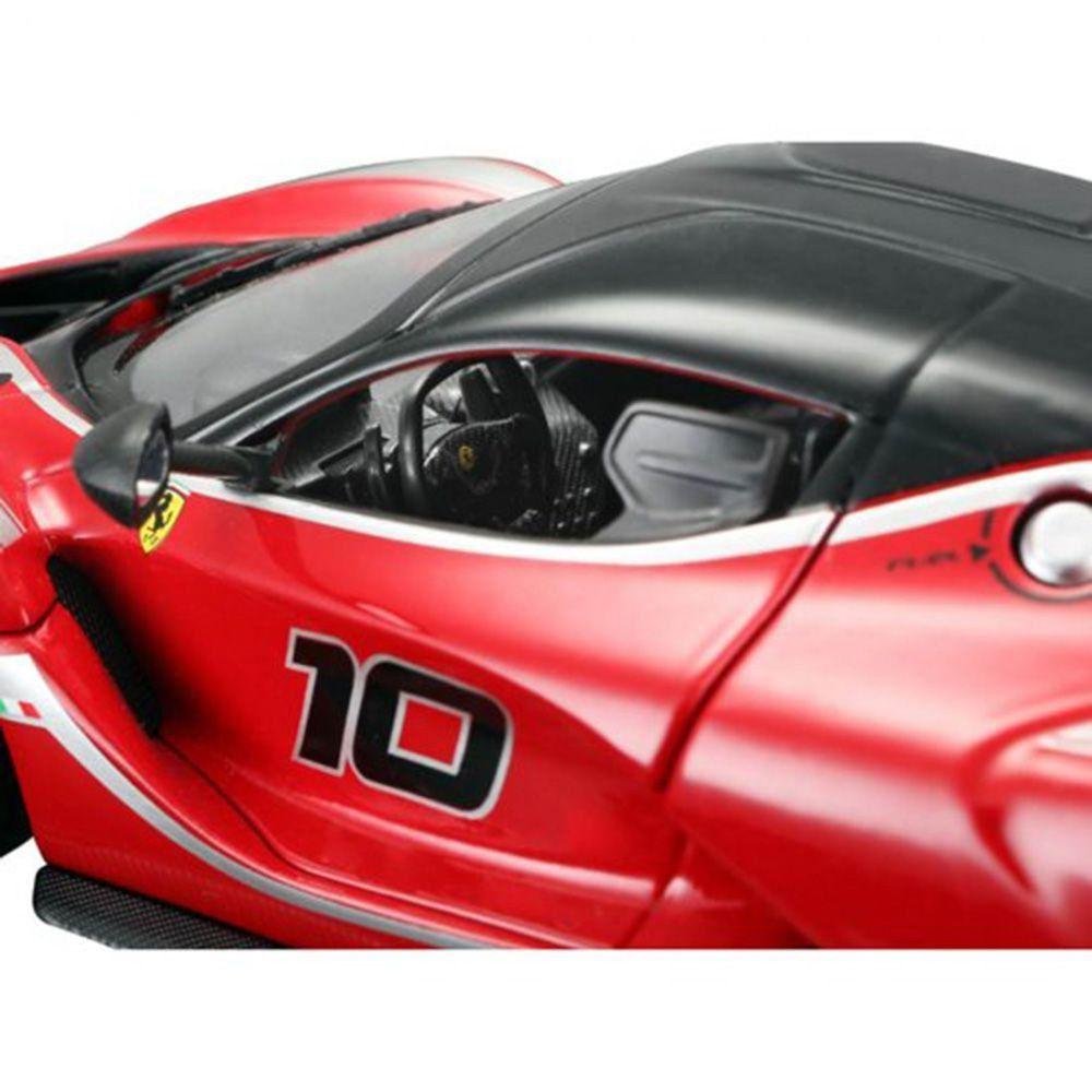 Kit para montar Ferrari FXX K 1/24 Maisto Assembly Line