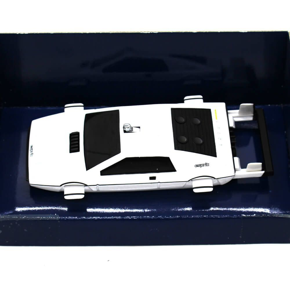 Lotus Esprit S1 1977 007 The Spy Who Loved Me 1/36 Corgi