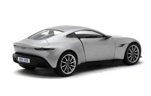Miniatura Aston Martin DB10 007 James Bond Spectre 1/36 Corgi