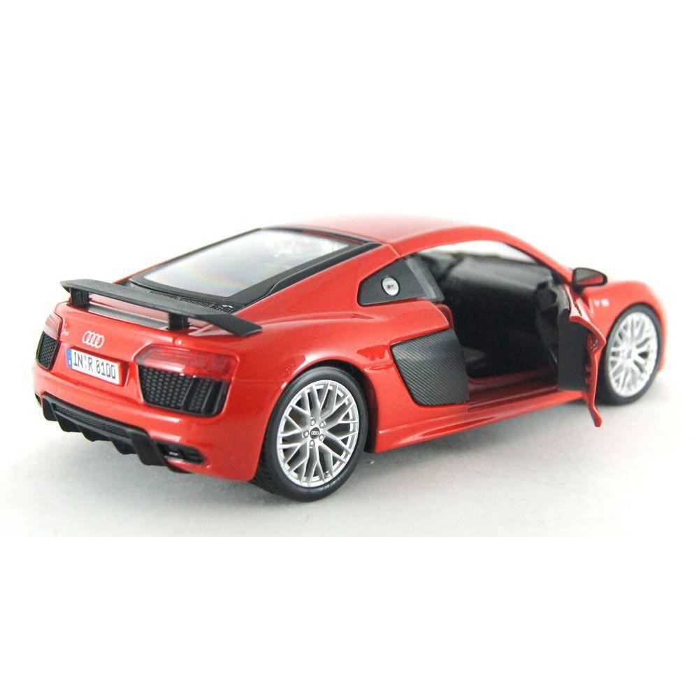 Miniatura Audi R8 V10 Plus 1/24 Maisto
