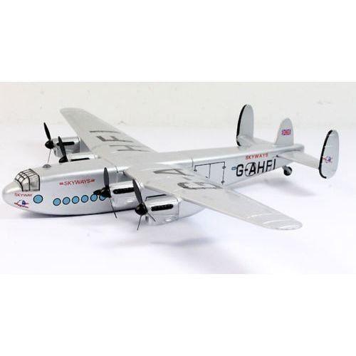 Miniatura Avião Skyways Avro York 1/144 Corgi