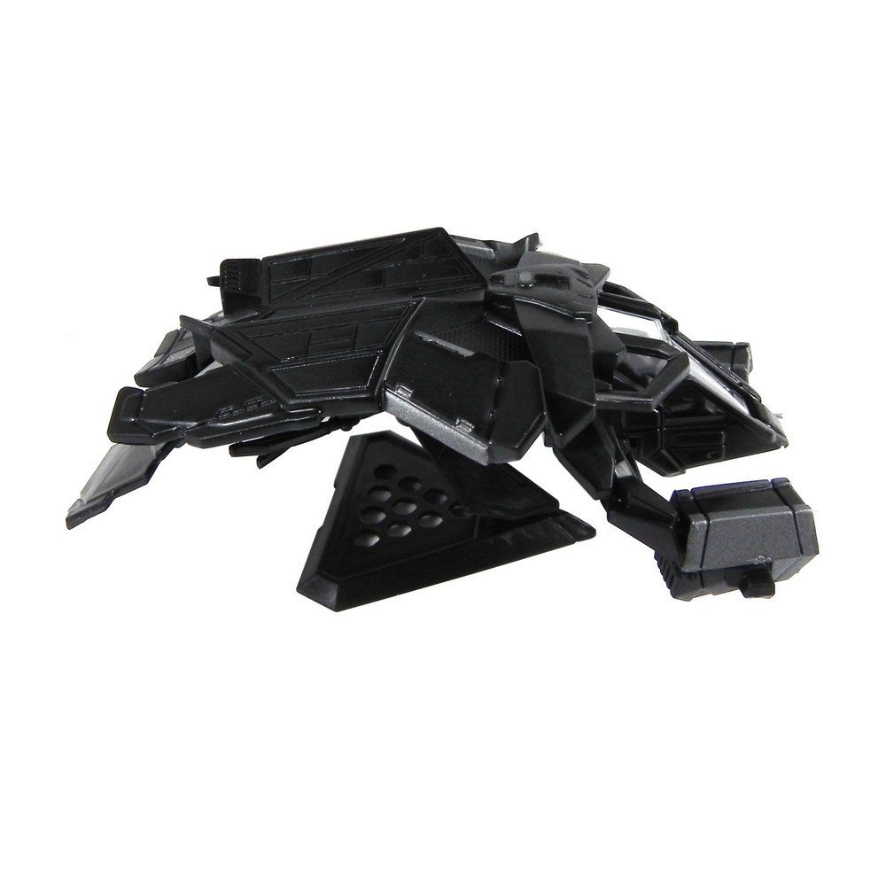 Miniatura Batwing Nave Batman The Dark Knight 1/50 Hot Wheels Elite One