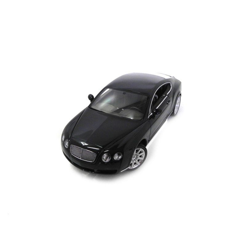 Miniatura Bentley Continental Gt 1/18 Minichamps