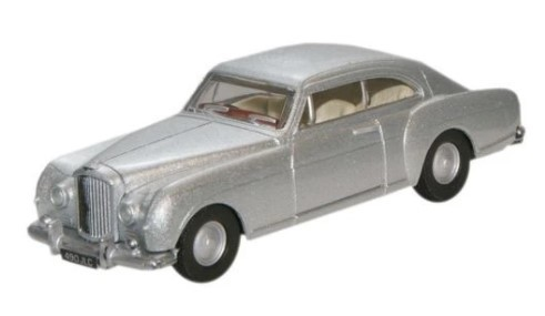 Miniatura Bentley S1 Continental Fastback 1/76 Oxford