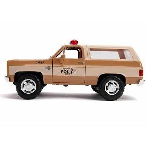 Miniatura Blazer 1980 Stranger Things 1/24 Jada Toys