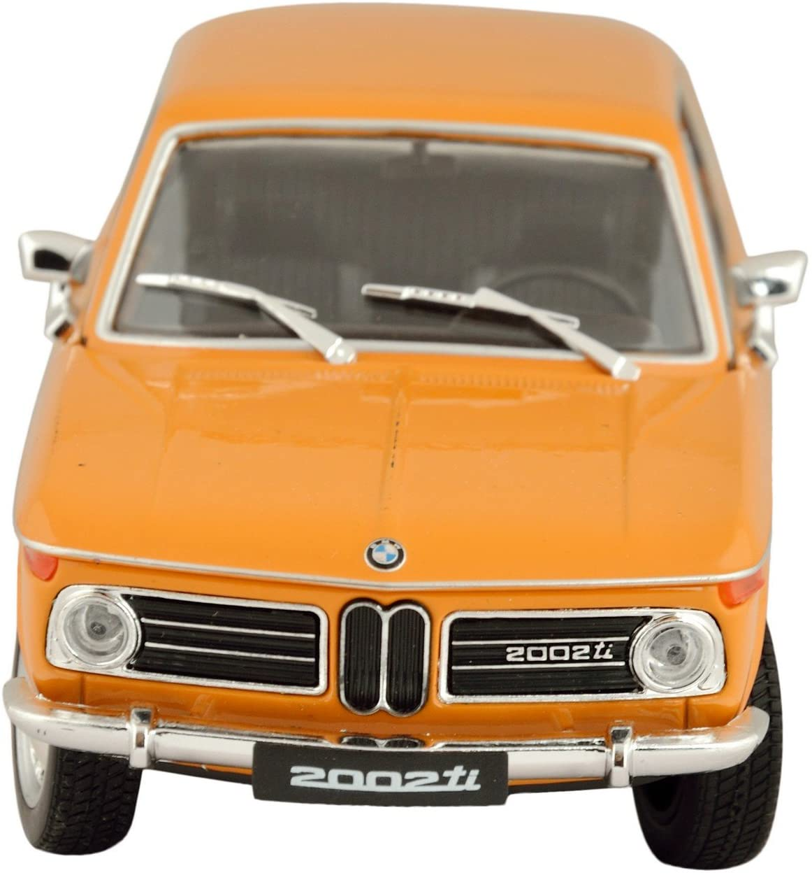 Miniatura BMW 2002TI 1/24 Welly