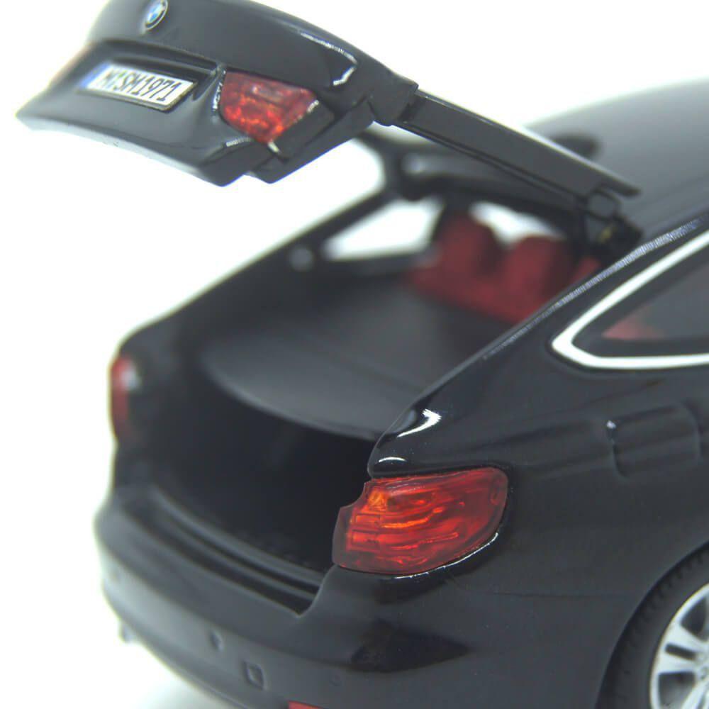 Miniatura BMW 3 Series GT 2013 1/43 Paragon