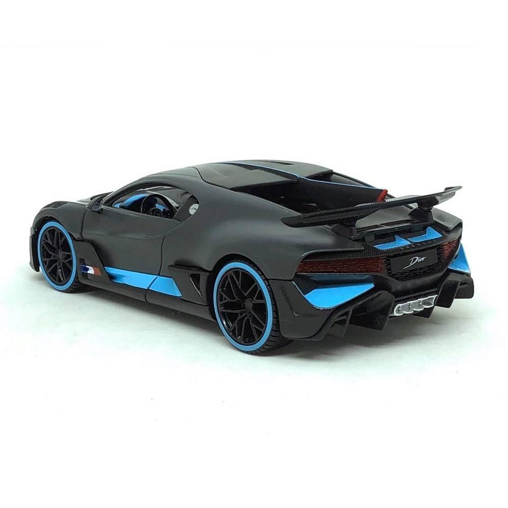 Miniatura Bugatti Divo 1/24 Maisto