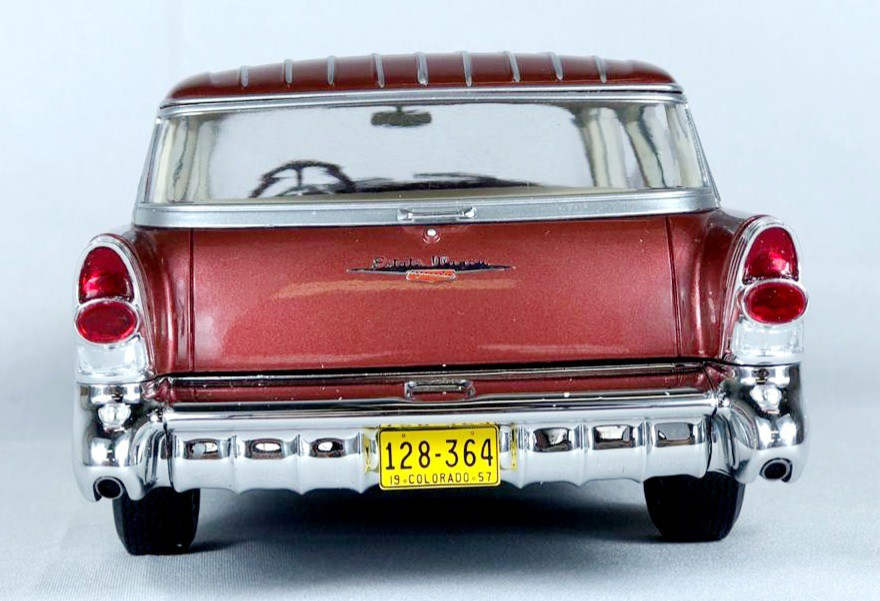 Miniatura Buick Cebtury 1/18 Bos Best of Show