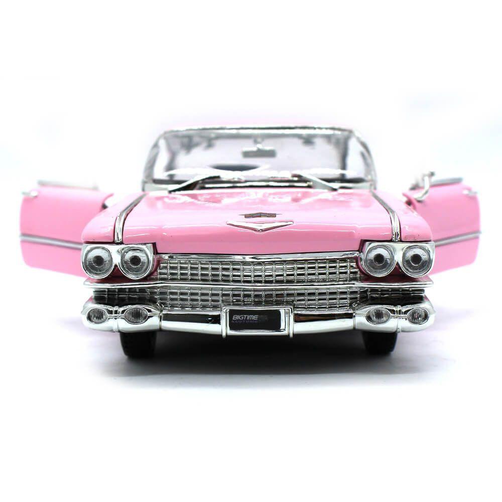 Miniatura Cadillac Coupe De Ville 1959 1/24 Jada Toys