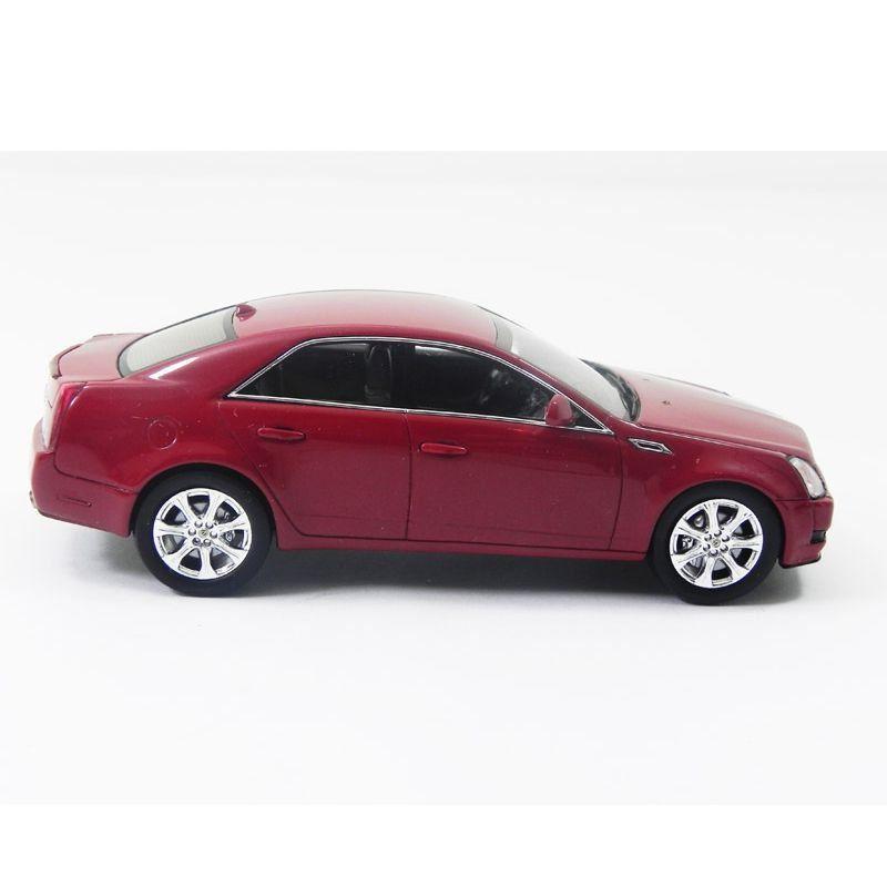 Miniatura Cadillac Cts Sport Sedan 2011 1/43 Luxury
