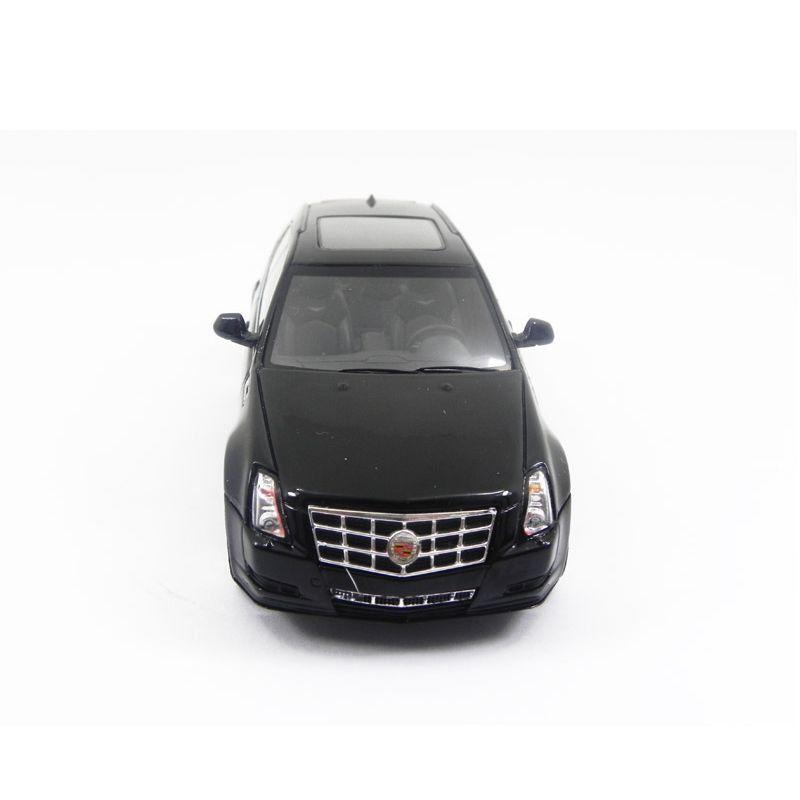 Miniatura Cadillac Cts Sport Wagon 2011 1/43 Luxury