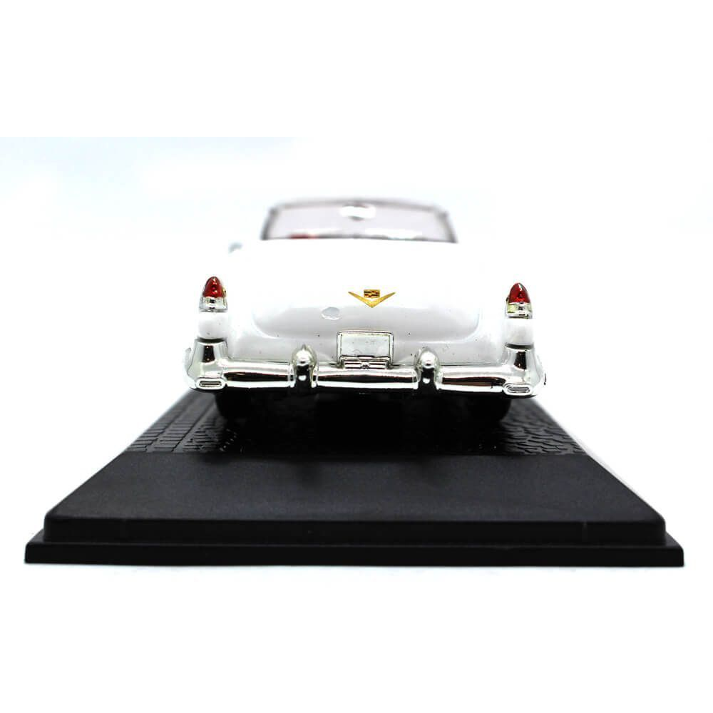 Miniatura Cadillac Eldorado Presidente Dwight Eisenhower USA 1953 1/43 Norev