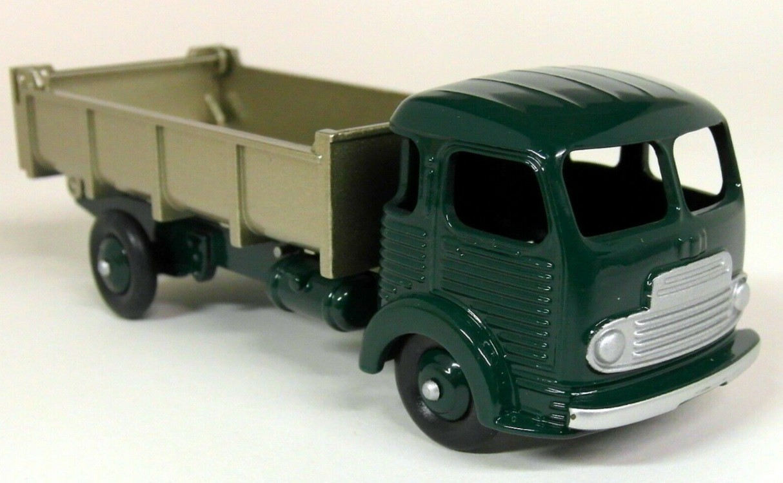 Miniatura Caminhão Basculante Simca Benne 1/43 Dinky Toys