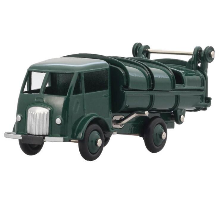 Miniatura Caminhão Ford Benne a Ordures 1/43 Dinky Toys