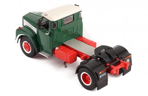 Miniatura Caminhão Scania 110 1970 1/43 Ixo