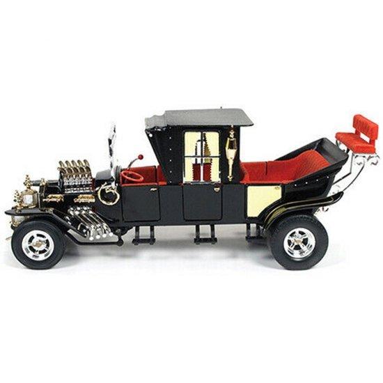 Miniatura Carro Barris Koach 1/18 Auto World