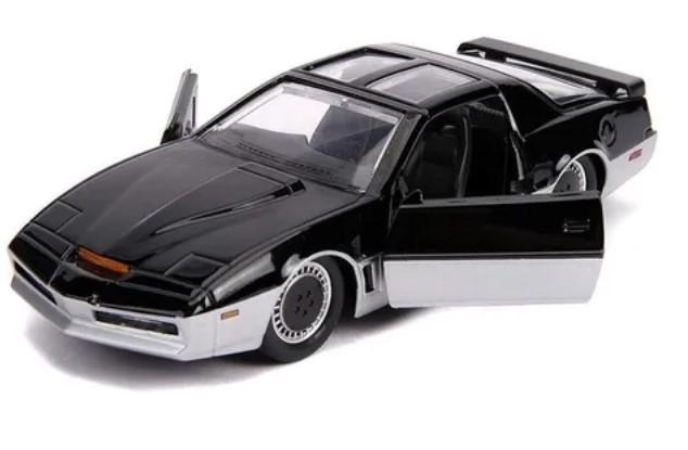 Miniatura Carro Super Maquina 1/32 Jada Toys