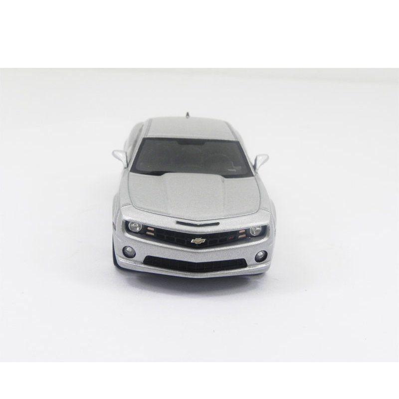 Miniatura Chevrolet Camaro Ss Coupe 2011 1/43 Luxury