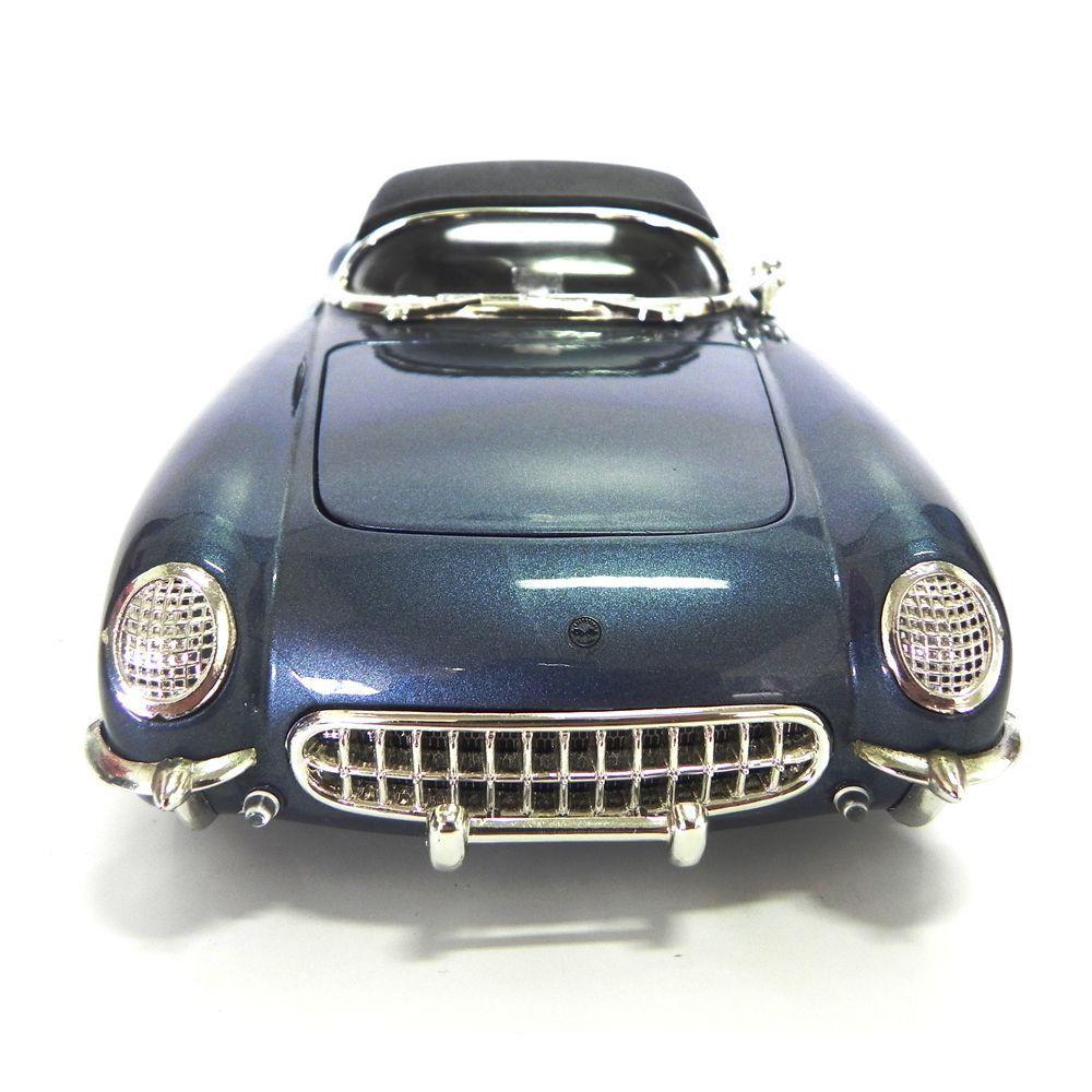 Miniatura Chevrolet Corvette 1953 1/18 Mira
