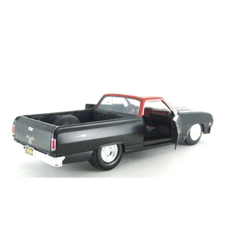 Miniatura Chevrolet El Caminom 1965 1/25 Maisto
