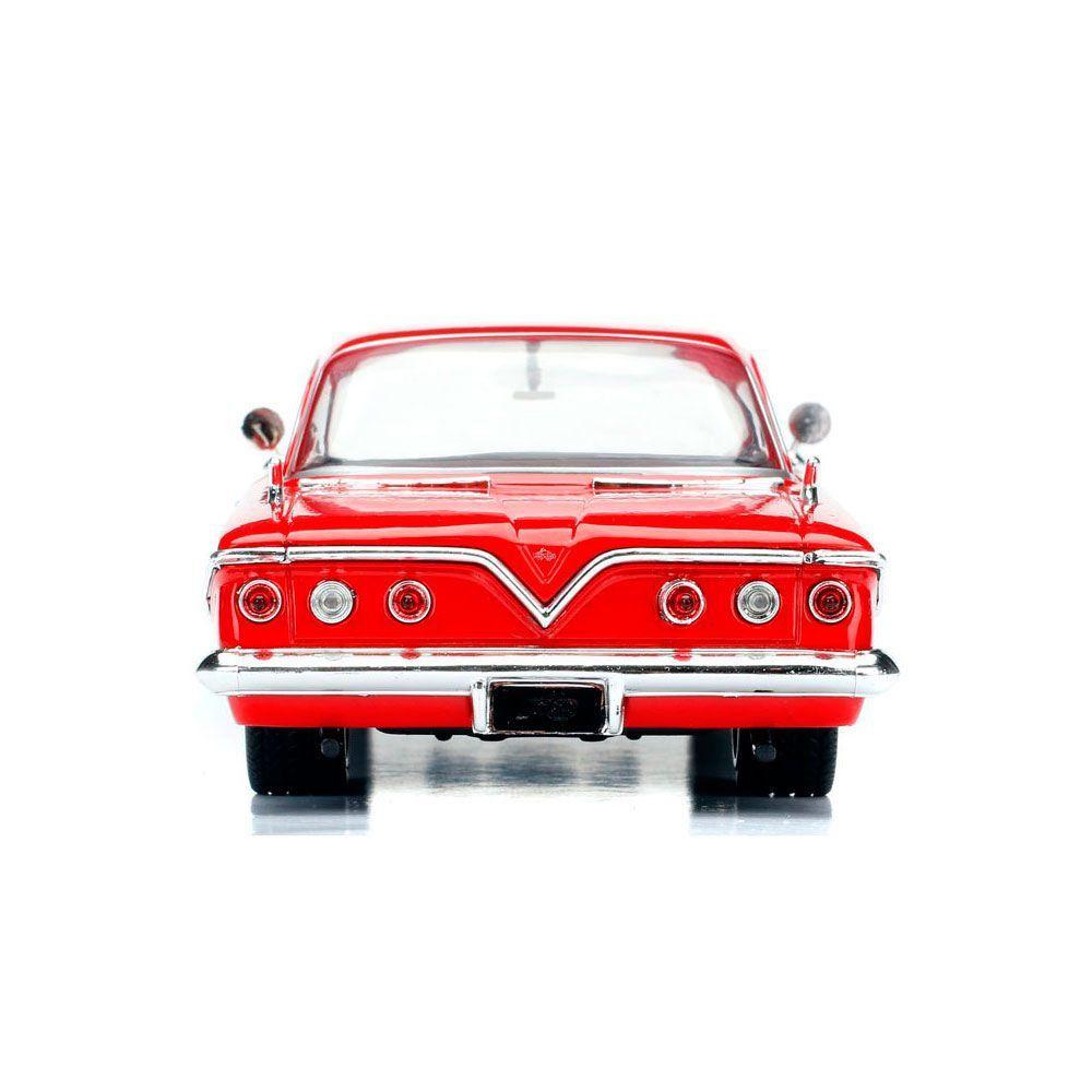 Miniatura Chevrolet Impala 1961 Dom Velozes e Furiosos 1/24 Jada Toys