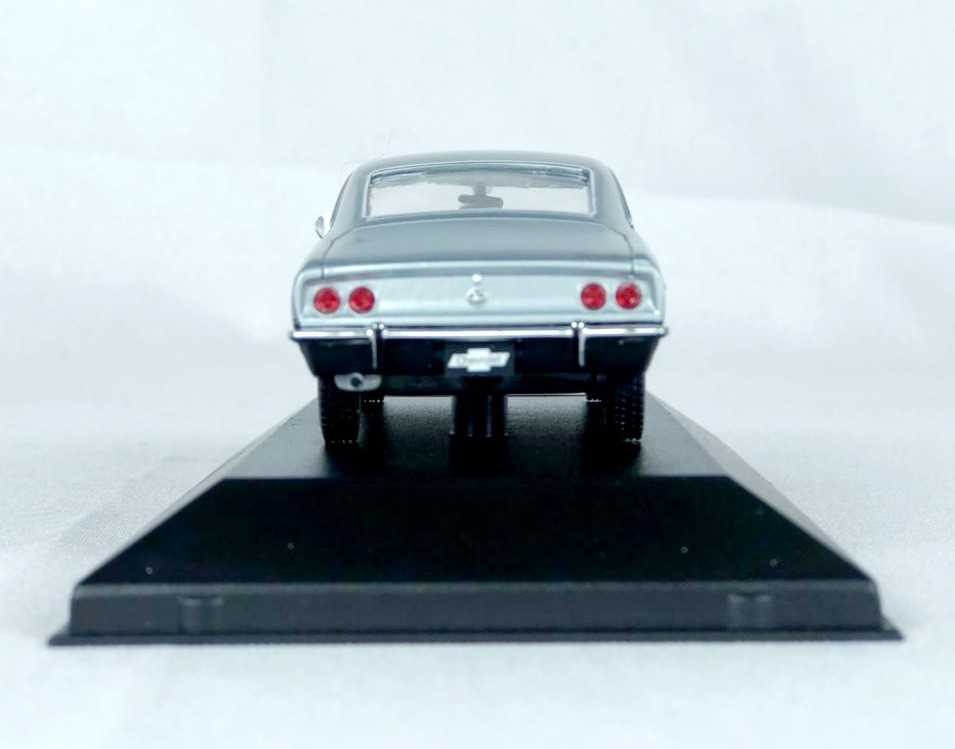 Miniatura Chevrolet Opala SS 1976 1/43 Premium X