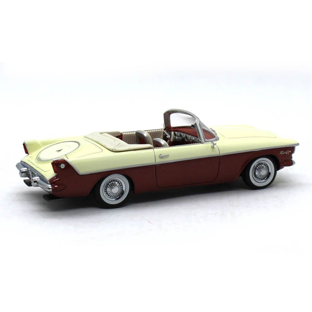Miniatura Chrysler Flight Sweep 1955 1/43 Neo