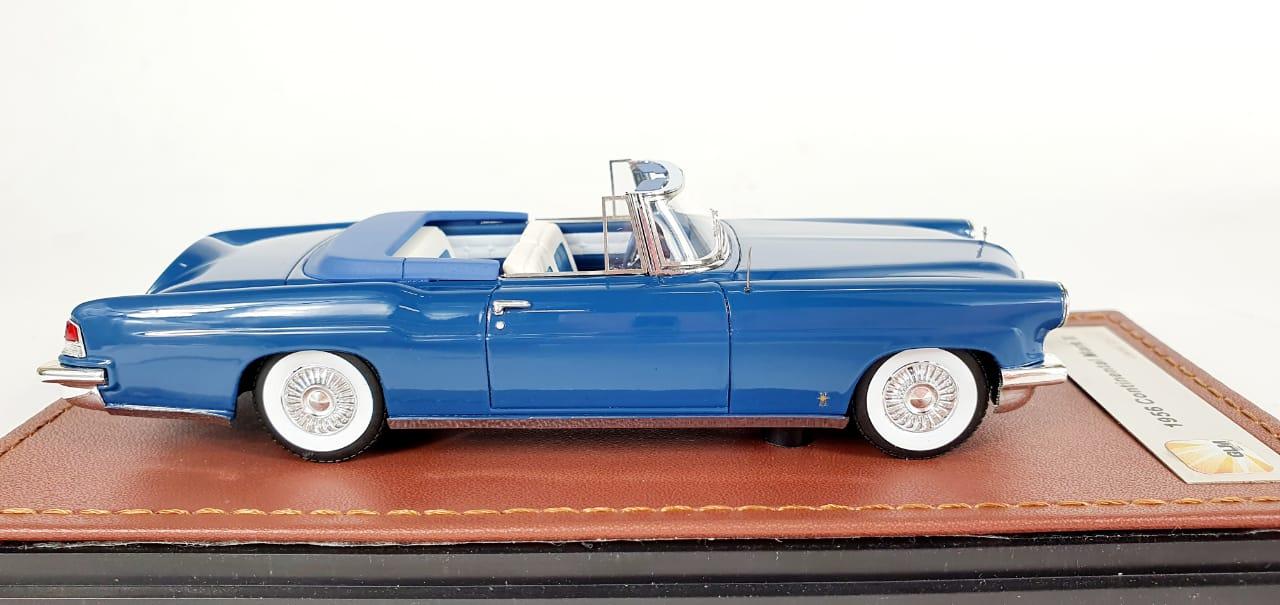 Miniatura Continental Mark II1956 1/43 GLM