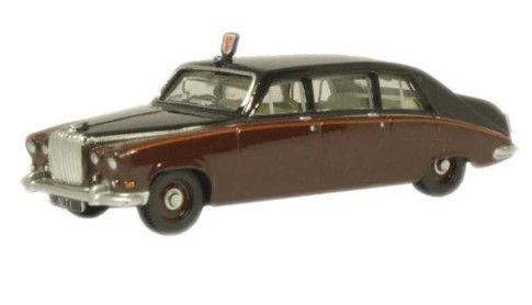 Miniatura Daimler DS420 Queen Mother 1/76 Oxford