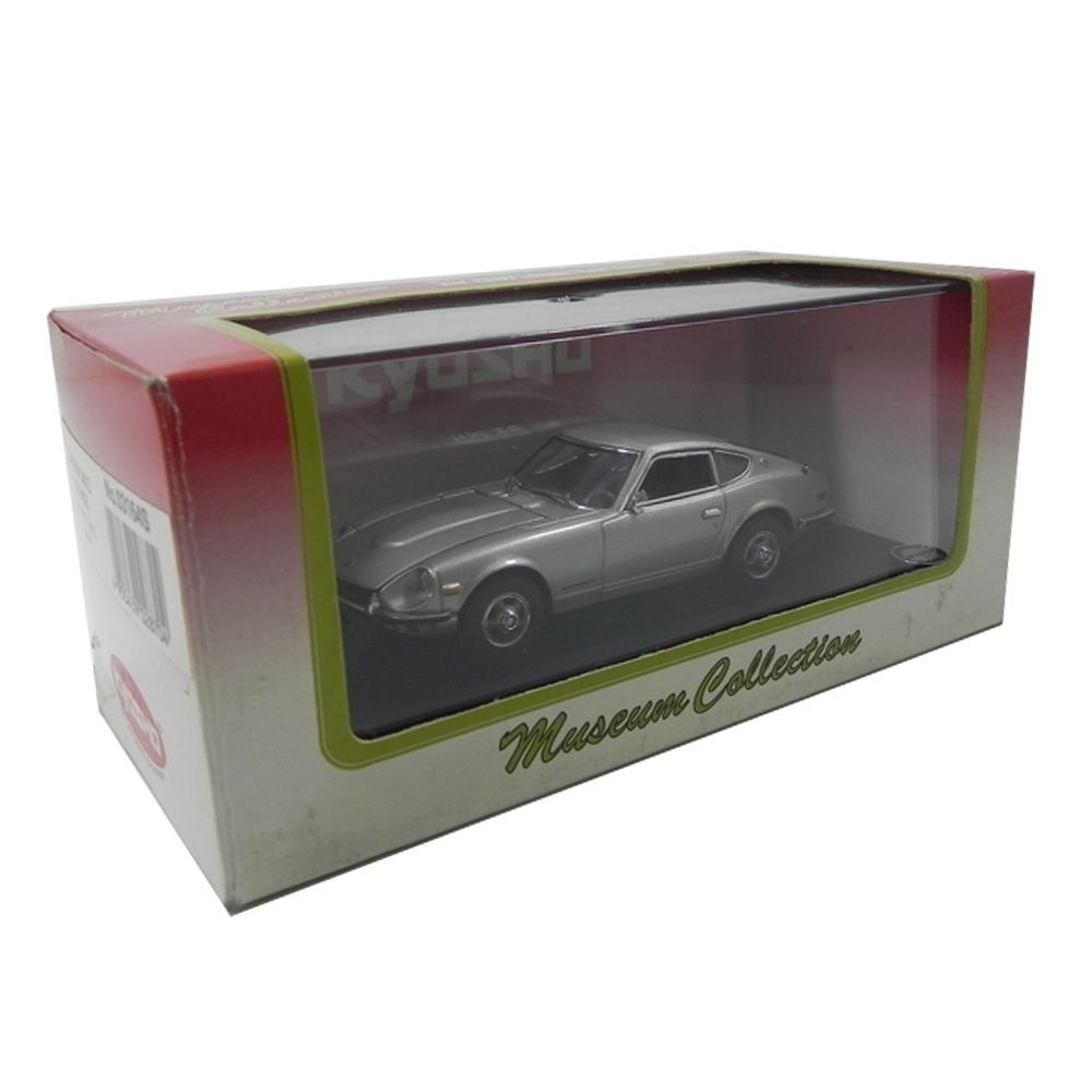 Miniatura Datsun 240Z 1/43 Kyosho