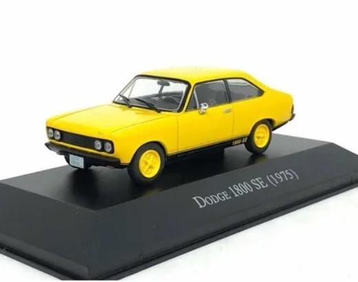 Miniatura Dodge 1800 SE 1975 1/43 Ixo