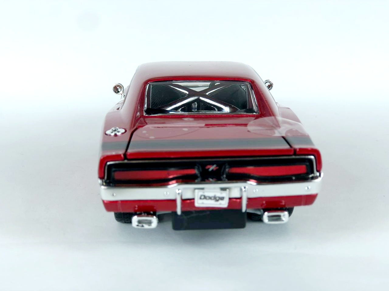 Miniatura Dodge Charger R/T 1969 1/24 Maisto