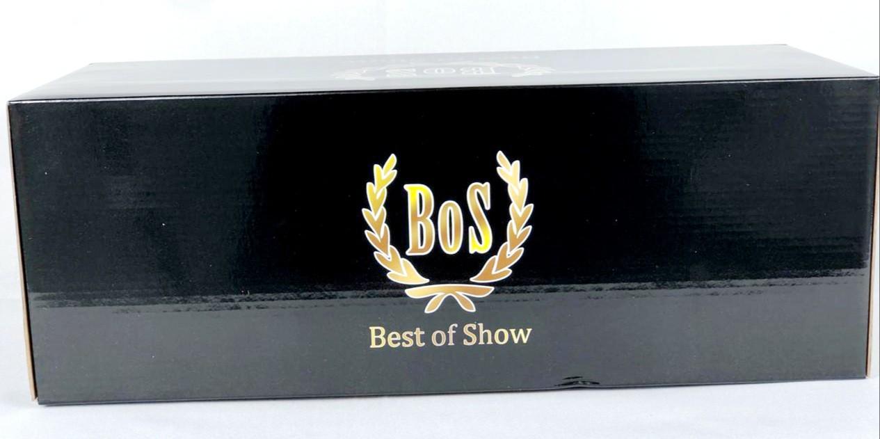 Miniatura Dodge Dart Phoenix 1/18 Bos Best of Show